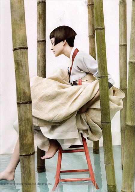 Фотографическая мода. Изображение № 102.