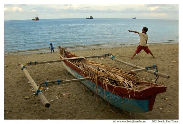 Восточный Тимор. Изображение № 5.