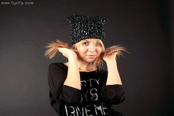 Videotape Hat. Изображение № 5.