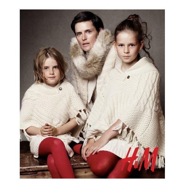Изображение 28. Новые рекламные кампании: Pull & Bear, Asos и H&M.. Изображение № 28.