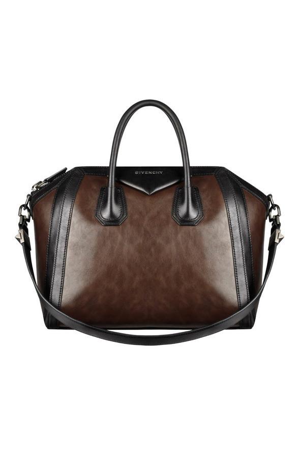Изображение 16. Лукбуки: Givenchy, Alexander McQueen и другие.. Изображение № 16.