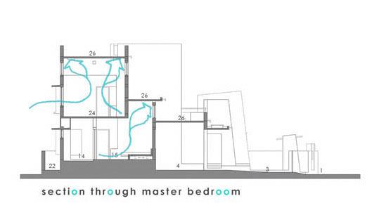 Residence atPunkunnam. Изображение № 24.