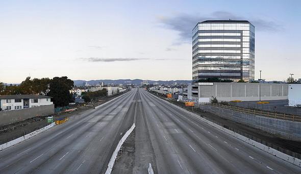Мертвый город. Лос-Анджелес. Изображение № 13.