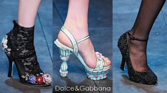 Мэри Джейн выросла: новый взгляд на туфли из комикса. Изображение № 4.