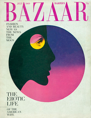 Выставка: «Бродович: От Дягилева до Harper's Bazaar». Изображение № 3.