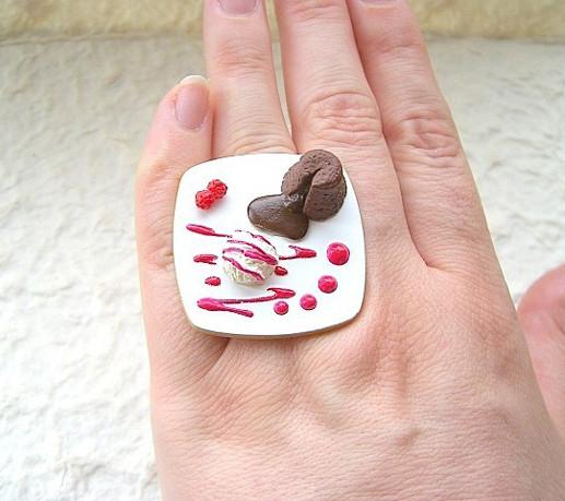 Изображение 6. Кольца из Японии.. Изображение № 6.