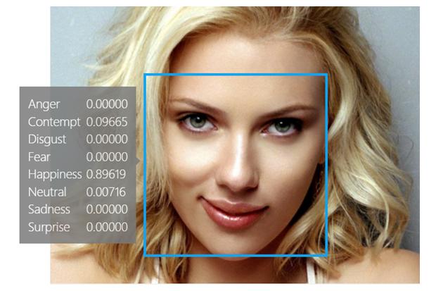 Алгоритм Microsoft научили понимать эмоции на фотографиях. Изображение № 2.