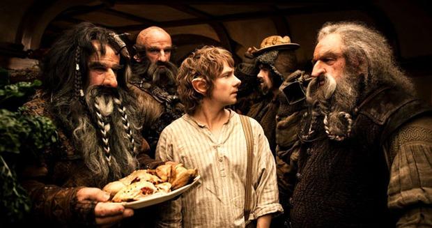 «Хоббит: Нежданное путешествие» выйдет в IMAX на неделю раньше. Изображение № 4.
