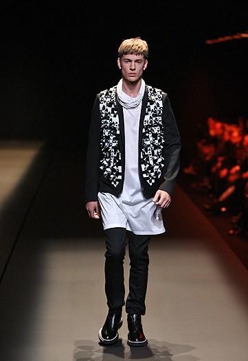 Dior Homme Fall 2009. Изображение № 31.
