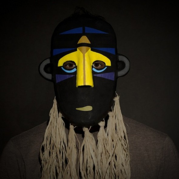 Rhythm of the day: SBTRKT. Изображение № 1.