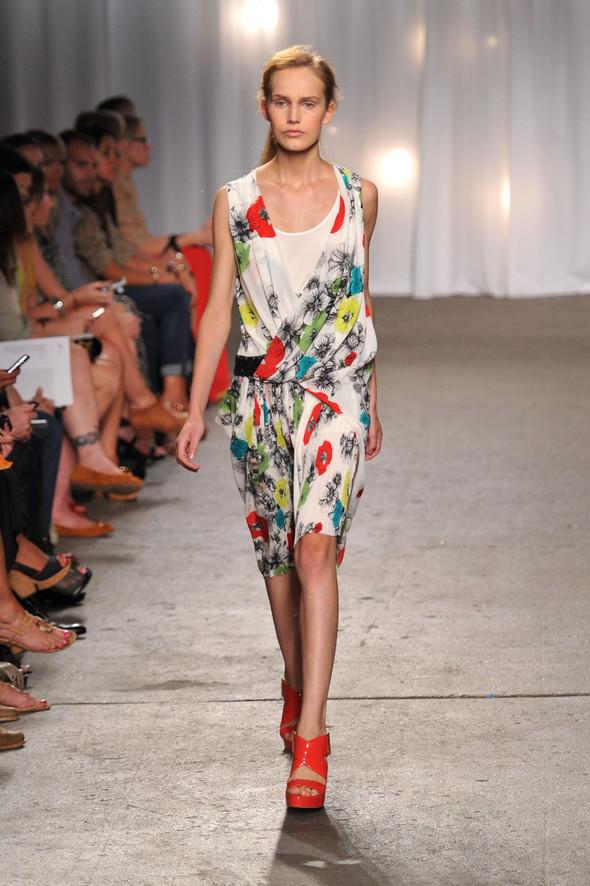 New York Fashion Week Spring 2012: День второй. Изображение № 20.