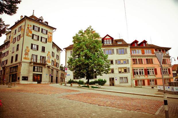 Switzerland. Изображение № 55.