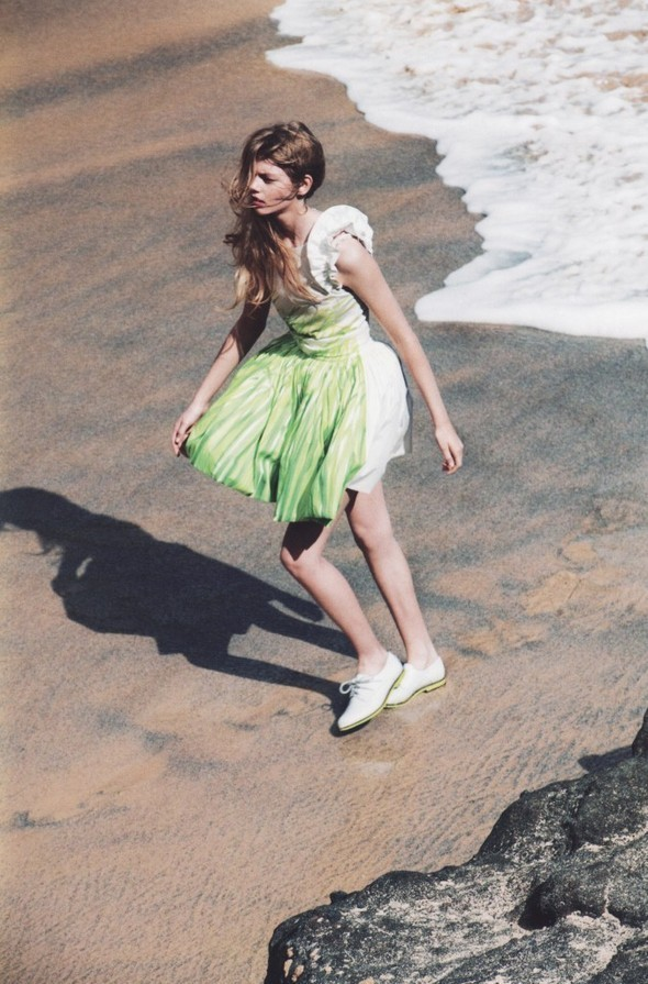 Life's a beach: Пляжные съемки. Изображение № 50.