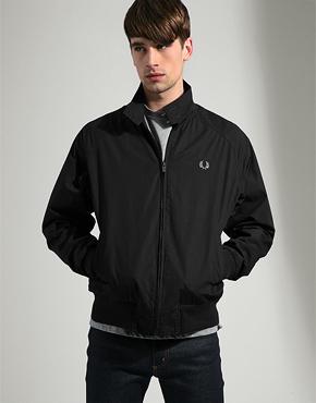 G9 Jacket (Harrington). Изображение № 8.