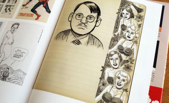 10 альбомов о комиксах. Изображение № 17.