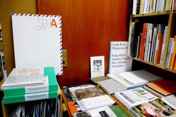 Алексис Завьялов, директор Motto Berlin, о независимых издательствах и любимых зинах. Изображение №6.
