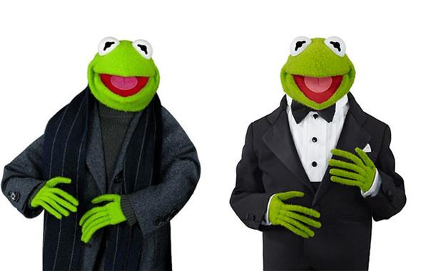 История Muppets в мире моды. Изображение № 13.