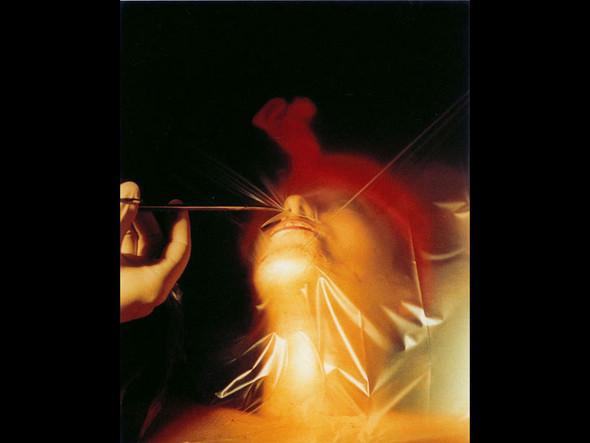 ОРЛАН: тело как предмет искусства. Изображение № 4.