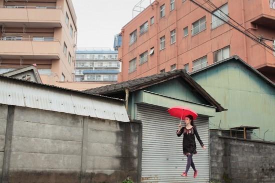 Фотограф: yowayowa camera woman. Изображение № 6.