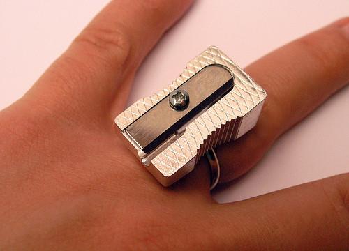Weggart Jewelry. Утонченный хлам. Изображение № 11.