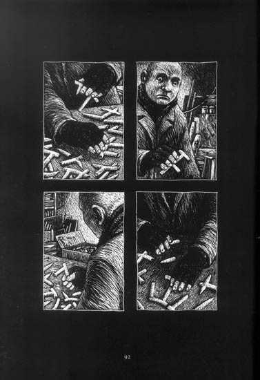 «Паноптикум» Томаса Отта. Изображение № 81.