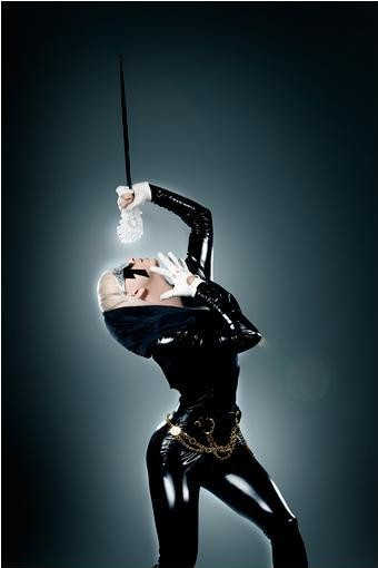 Леди Gaga. Изображение № 7.
