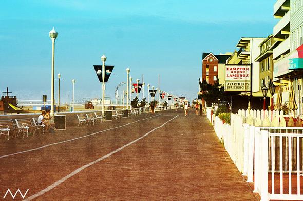 Ocean City MD. Изображение № 9.