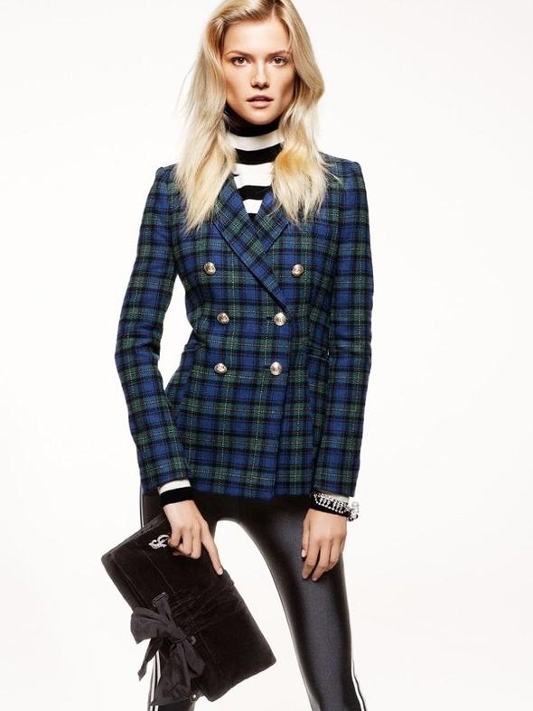Лукбук: Juicy Couture Holiday 2011. Изображение № 8.