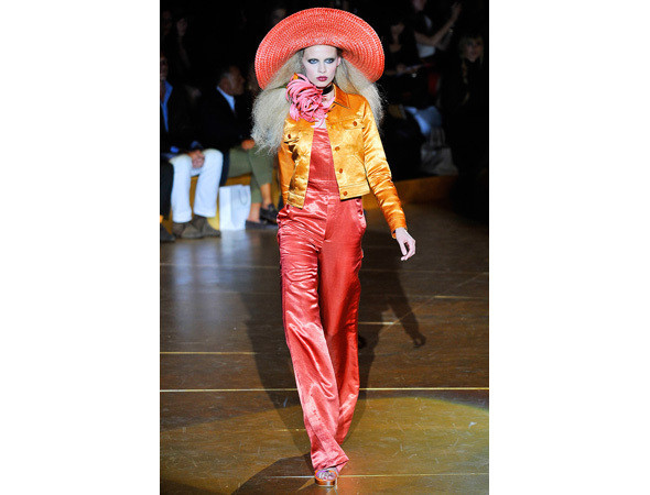 Marc Jacobs SS 2011. Изображение № 143.