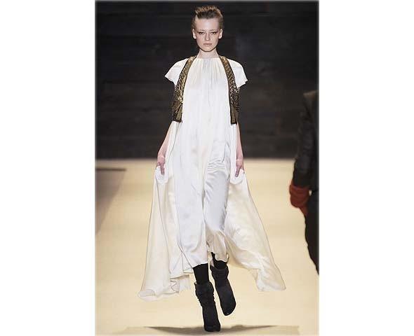 Неделя Моды в Нью-Йорке: День третий. Изображение № 11.