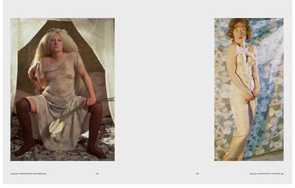 6 альбомов о женщинах в искусстве. Изображение №31.