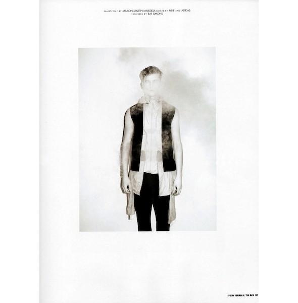 Изображение 33. Мужские съемки: Vogue, L'Officiel и другие.. Изображение № 42.