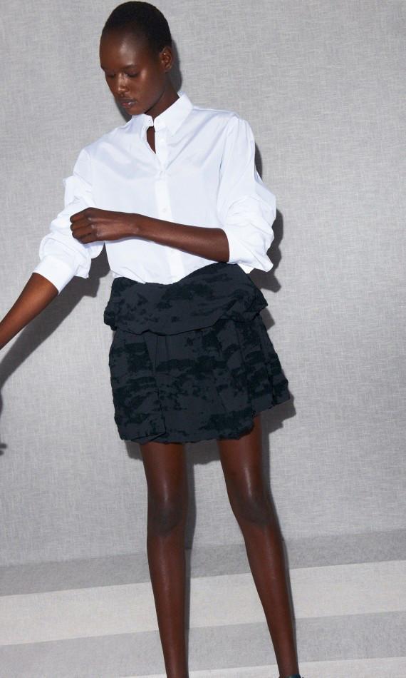 Лукбук: Acne FW 2011. Изображение № 7.