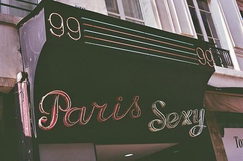Изображение 95. Париж.. Изображение № 12.