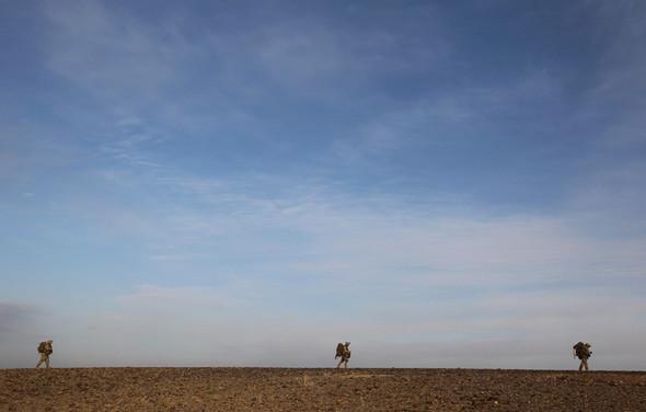 Афганистан. Военная фотография. Изображение № 211.