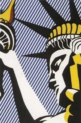 RoyFox Lichtenstein. Изображение № 2.