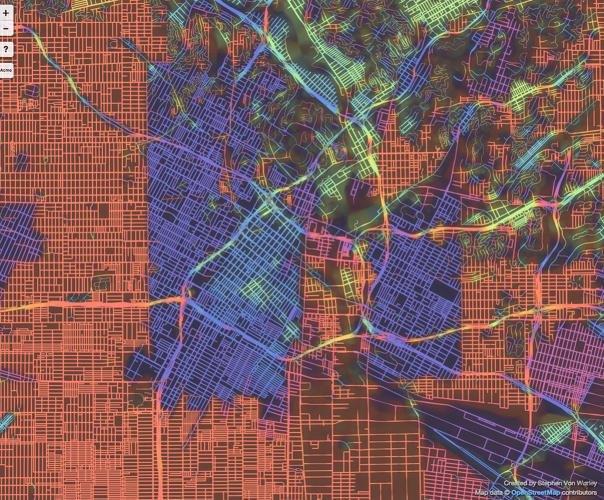 Лос-Анджелес. Изображение № 4.