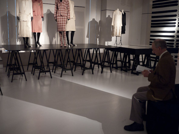 Fashion Museum Province of Antwerp – MoMu. Изображение № 30.