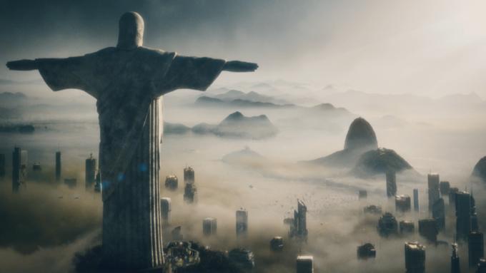 Вышел трейлер научно-фантастической стратегии Sid Meier's Civilization. Изображение № 3.