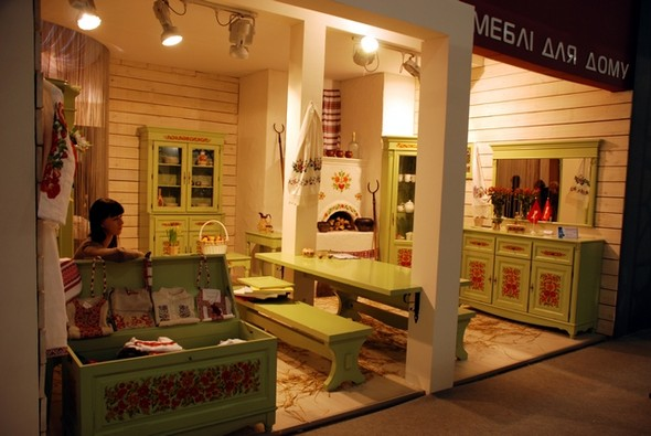 Определены победители конкурса «Лучшая мебель Украины 2012». Изображение № 2.