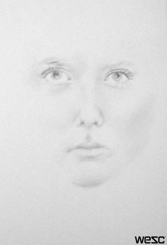 Рисунки Агнес Болмгрен. Изображение № 3.