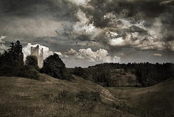 Томас Гаук. Пейзажи на перекрестке времен. Изображение № 10.