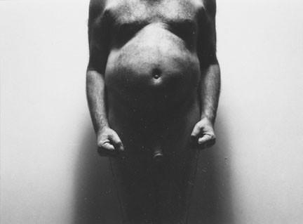 John Coplans: Части тела. Изображение № 14.