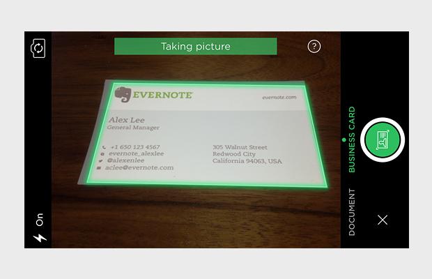 9 советов для тех, кто пользуется Evernote. Изображение № 6.