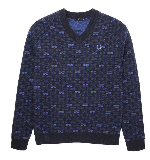 24, 25, 26 Августа      Fred Perry Sample SALE AW12. Изображение № 39.