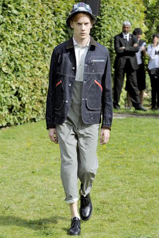 Мужская Неделя моды в Париже: мнения. Изображение № 36.
