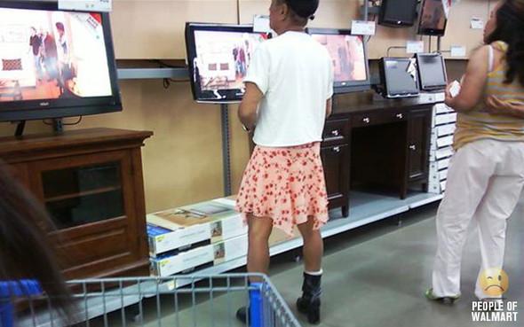 Покупатели Walmart илисмех дослез!. Изображение № 45.