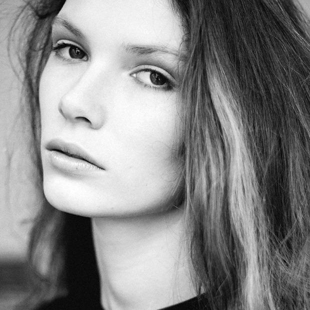Наши: 10 начинающих моделей из России, Украины и Беларуси. Изображение № 1.