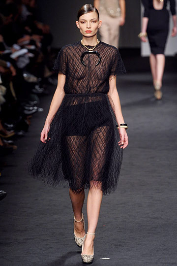 Fashion Digest: Главные новости моды за две недели. Изображение № 7.
