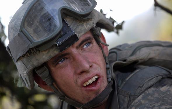 Афганистан. Военная фотография. Изображение № 286.